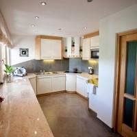 SCHÖLZHORN | Kücheneinrichtung Hochglanz