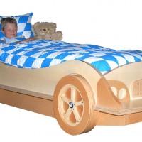 SCHÖLZHORN |  individuelles Kinderbett