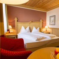 Zimmer Hotel Adler